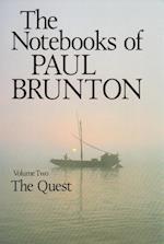 Quest (Notebooks of Paul Brunton)