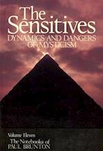 Sensitives (Notebooks of Paul Brunton)