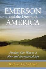 Emerson and the Dream of America