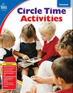Circle Time Activities af Inc. Carson-Dellosa Publishing Company