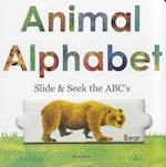 Animal Alphabet af Alex Lluch