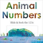 Animal Numbers af Alex A. Lluch