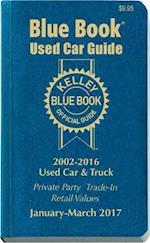 Kelley Blue Book Used Car