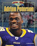 Adrian Peterson (Football Heroes Making a Difference)