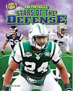 Pro Football's Stars of the Defense (Football-o-Rama)