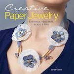 Creative Paper Jewelry