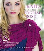 Knits from an English rose af Louisa Harding