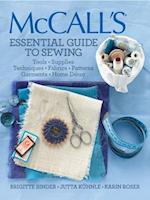 McCall's (R) Essential Guide to Sewing