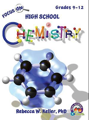 Focus on High School Chemistry Student Textbook (Hardcover)