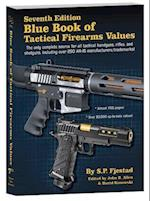Blue Book of Tactical Firearms Values