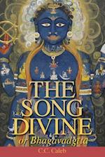The Song Divine, or Bhagavad-gita (pocket)