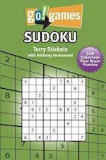 Go Games! Sudoku (Go Games!)