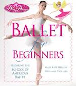 Ballet for Beginners (Prima Princessa)