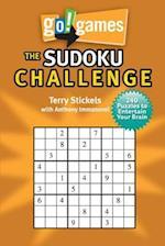Go! Games the Sudoku Challenge (Go Games!)