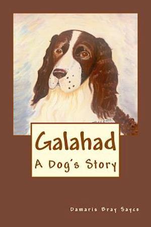 Bog, paperback Galahad af Damaris Bray Sayce