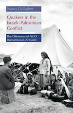 Quakers in the Israeli-Palestinian Conflict