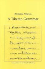 A Tibetan Grammar