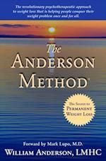 Anderson Method af William Anderson
