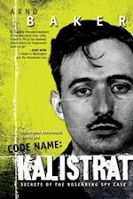 Code Name: Kalistrat
