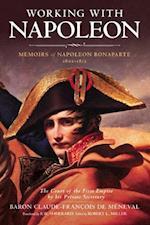 Working with Napoleon