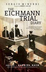 Eichmann Trial Diary