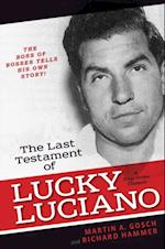 Last Testament of Lucky Luciano