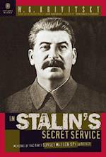 In Stalin's Secret Service