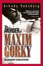 Murder of Maxim Gorky