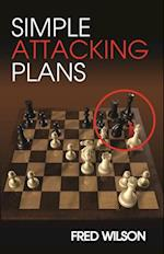 Simple Attacking Plans af Fred Wilson
