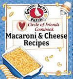 Circle Of Friends Cookbook: 25 Mac & Che