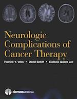 Neurologic Complications of Cancer Therapy af David Schiff, Patrick Y Wen, Eudocia Quant