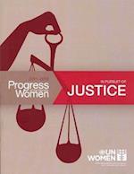 Progress of the World's Women (Progress of the Worlds Women)