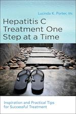 Hepatitis C Treatment One Step at a Time