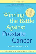 Winning the Battle Against Prostate Cancer