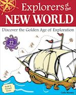 Explorers of the New World af Tom Casteel, Carla Mooney
