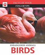 Birds (Facts at Your Fingertips)