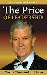 The Price of Leadership (Life Changing Classics Paperback, nr. 11)