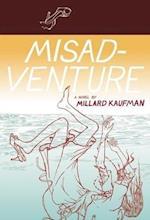Misadventure (McSweeney's Rectangulars)