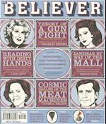 The Believer, Issue 84