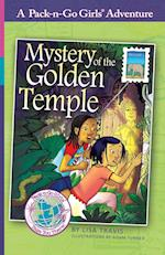 Mystery of the Golden Temple (Pack-N-Go Girls Adventures - Thailand 1) af Janelle Diller, Lisa Travis
