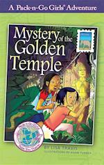 Mystery of the Golden Temple (Pack-n-Go Girls Adventures - Thailand 1)