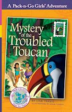 Mystery of the Troubled Toucan (Pack-n-Go Girls Adventures - Brazil 1) af Lisa Travis