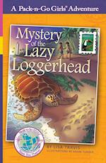 Mystery of the Lazy Loggerhead