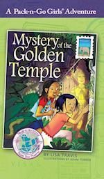 Mystery of the Golden Temple af Lisa Travis