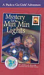 Mystery of the Min Min Lights af Janelle Diller