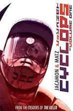 Cyclops 1 af Luc Jacamon, Matz