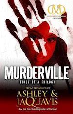 Murderville af JaQuavis Coleman