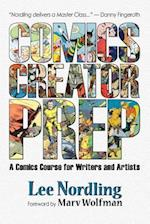 Comics Creator Prep