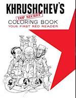 Khrushchev's Top Secret Coloring Book
