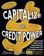 Capitalize on Credit Power